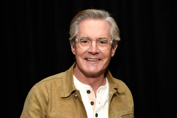 """UNS: """"Twin Peaks"""" Watch Party With Kyle MacLachlan"""