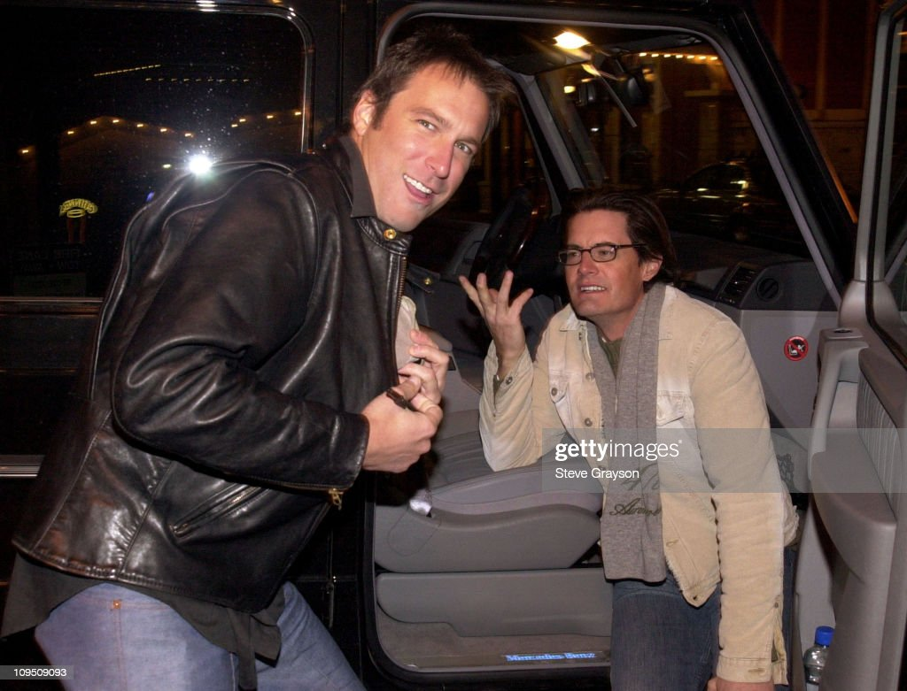 2002 Sundance Film Festival - Mercedes-Benz at Sundance