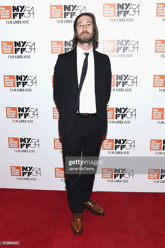 Kyle Martin attends the 54th New York Film Festival - 'My Entire High School' Premiere on October 10, 2016 in New York City.