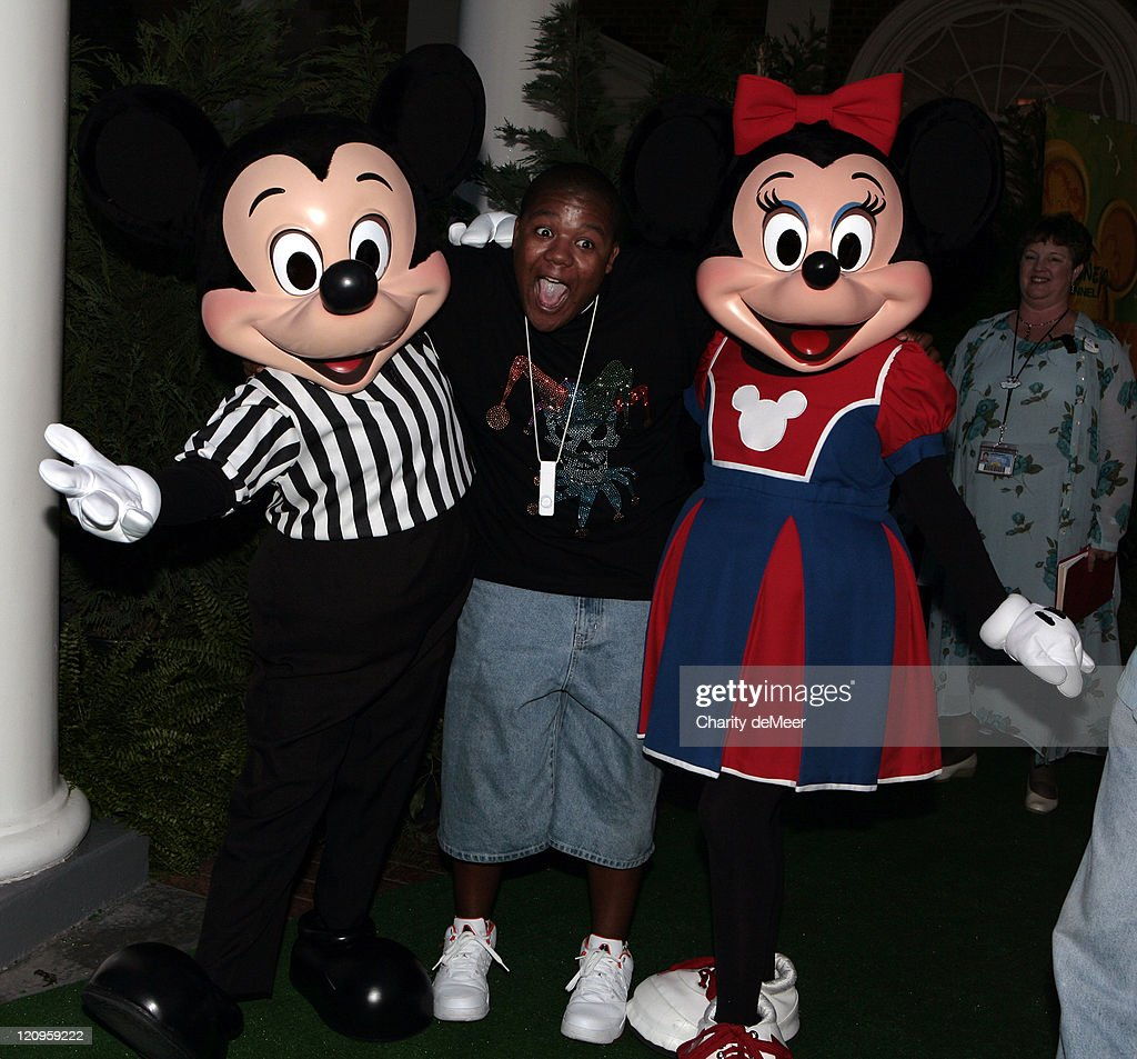 Disney channel all star party 2007 photos and images getty images kyle massey of cory in the house during disney channel all star party 2007 in orlando publicscrutiny Image collections