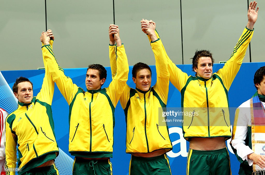 19th Commonwealth Games - Day 1: Swimming