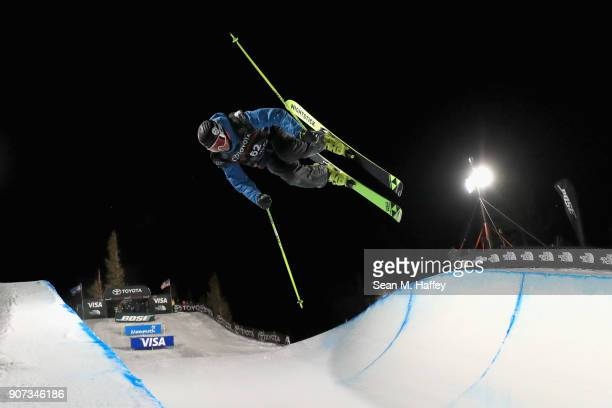 60 Top Freeski Pictures, Photos, & Images - Getty Images