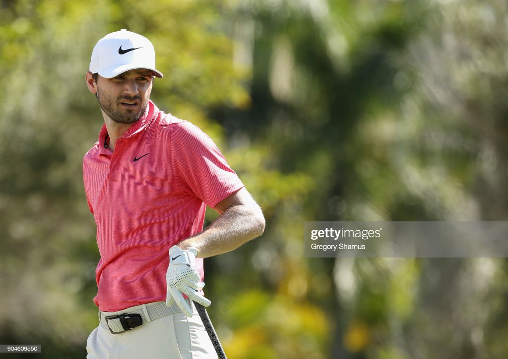 Sony Open In Hawaii - Round Three