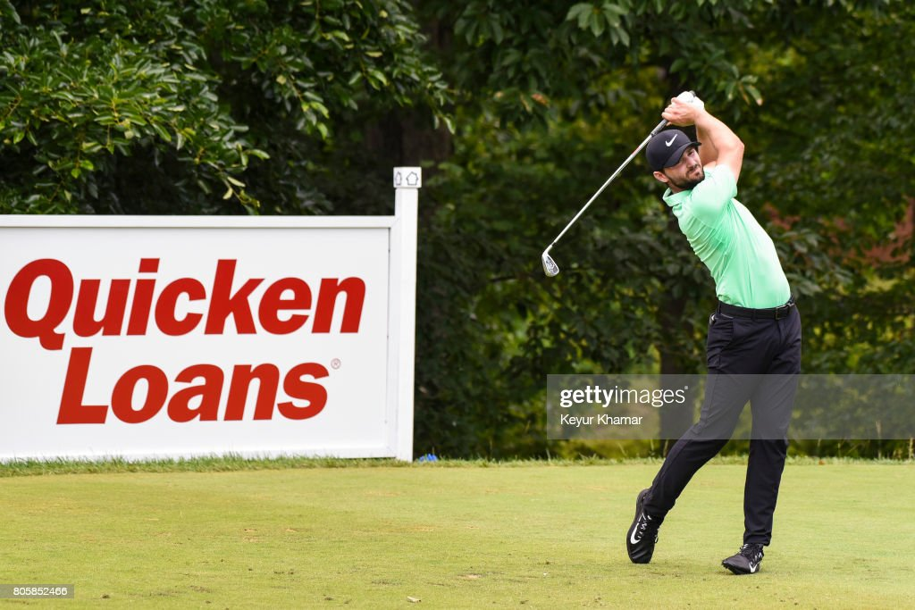 Quicken Loans National - Final Round