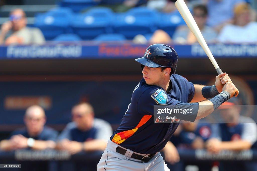 Houston Astros v New York Mets : News Photo