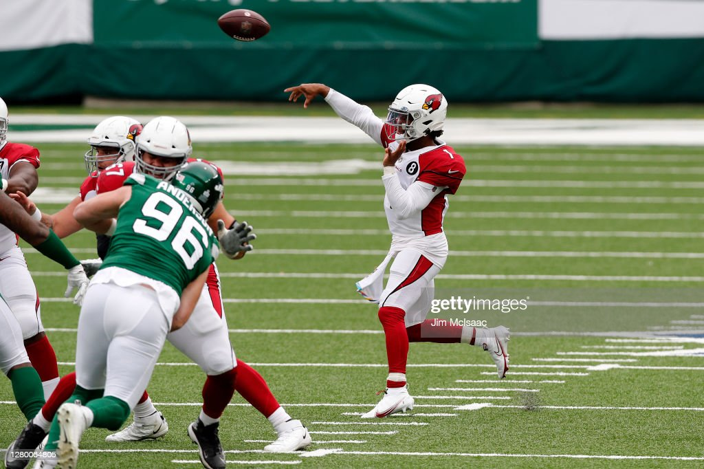 Arizona Cardinals v New York Jets : News Photo