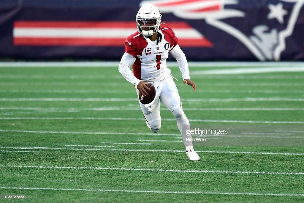 Arizona Cardinals v New England Patriots : News Photo