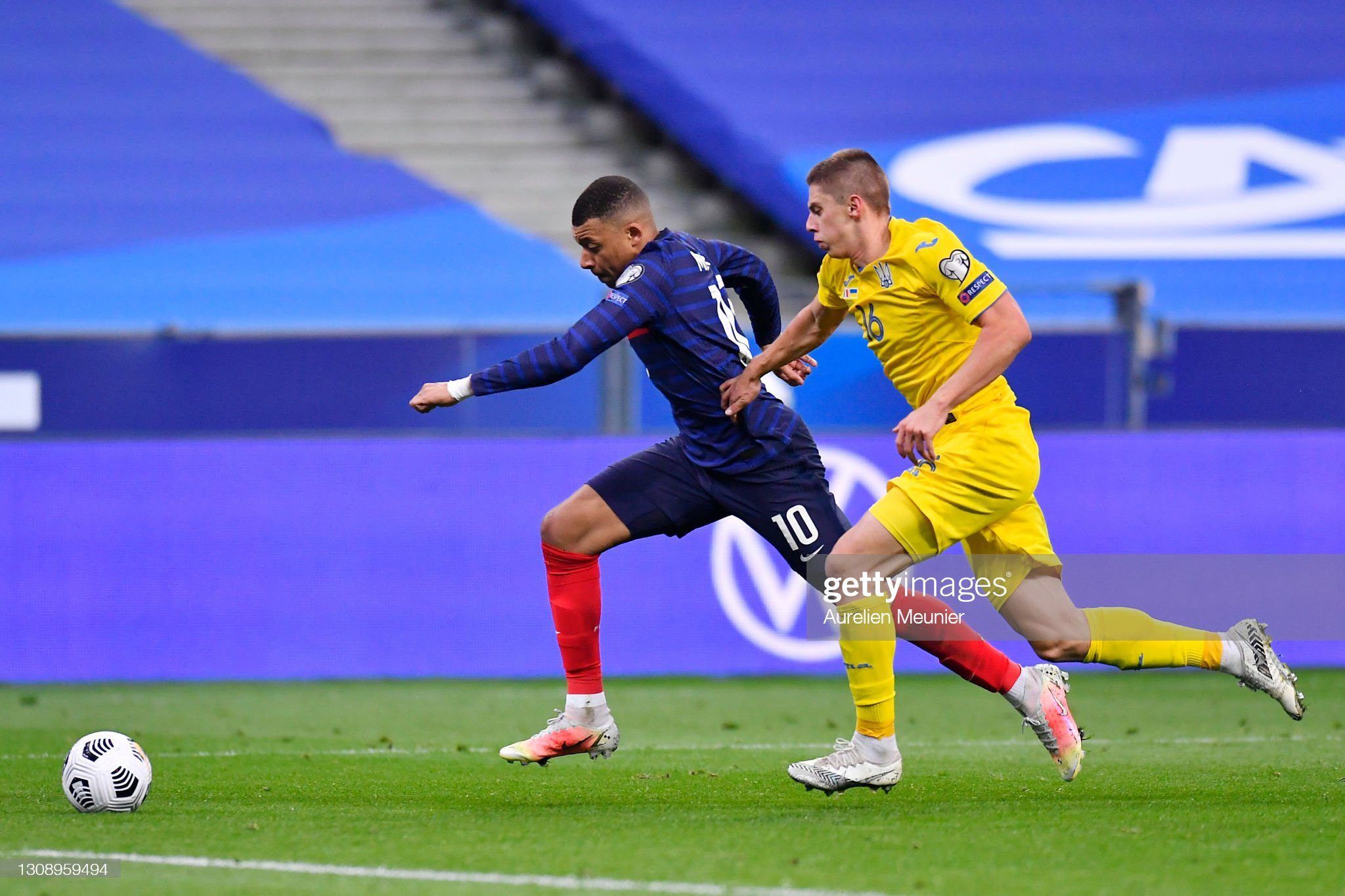 Ukraine vs France Preview, prediction and odds