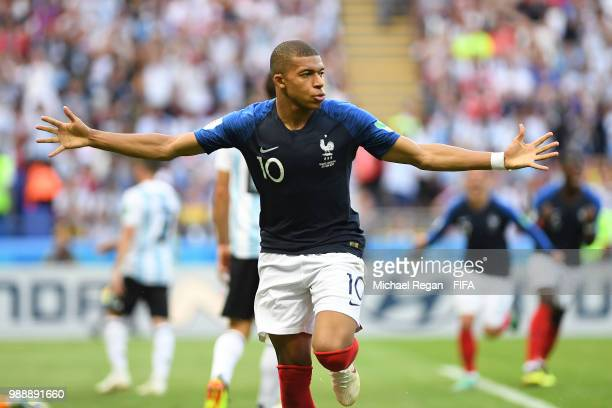 Kylian Mbappé Pictures and Photos - Getty Images