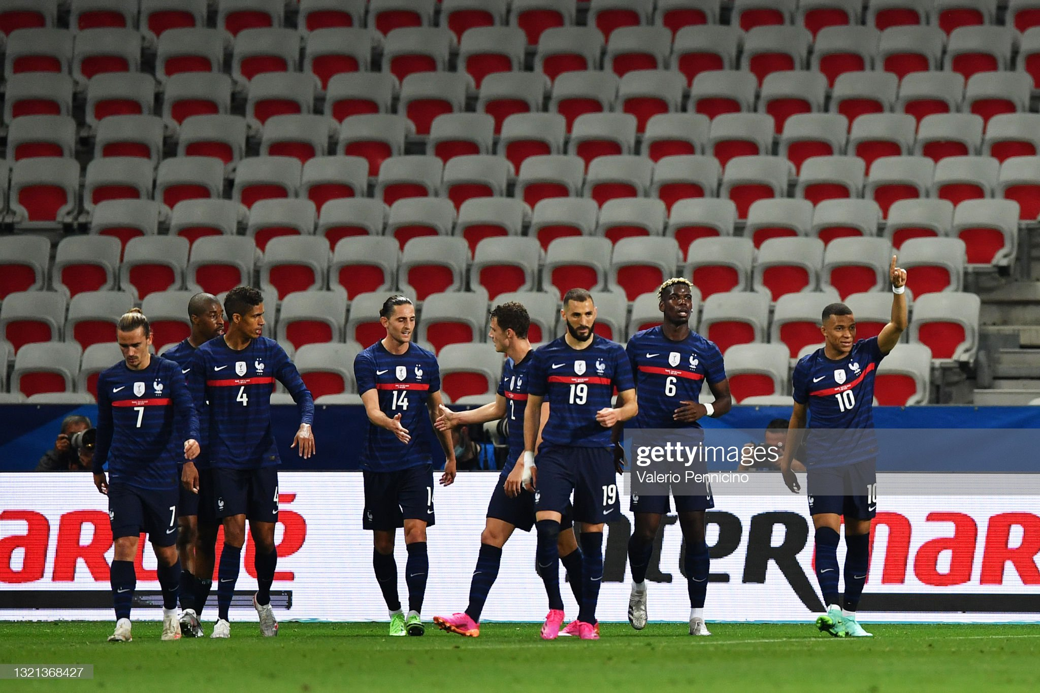 The group stage favourites at Euro 2020