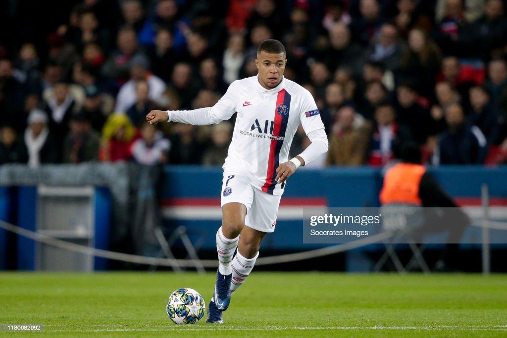 Paris Saint Germain v Club Brugge - UEFA Champions League : News Photo