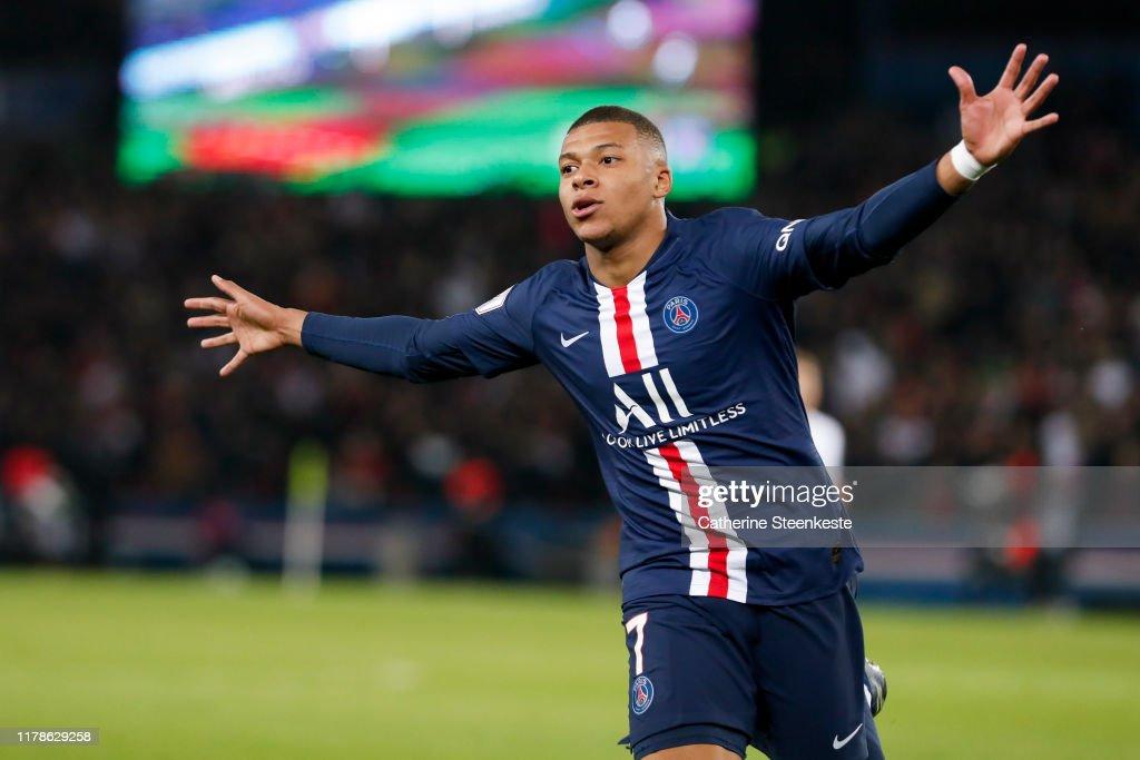 Paris Saint-Germain v Olympique Marseille - Ligue 1 : News Photo