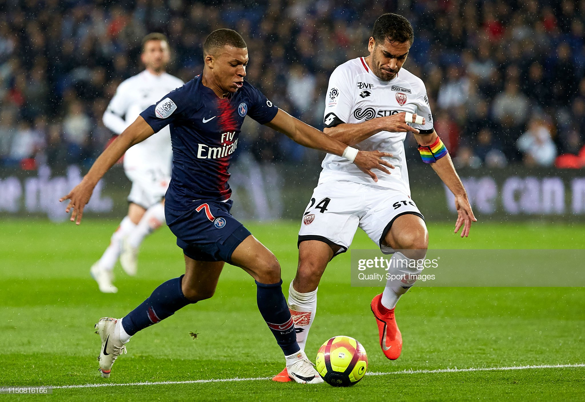 Dijon v PSG preview, prediction and odds