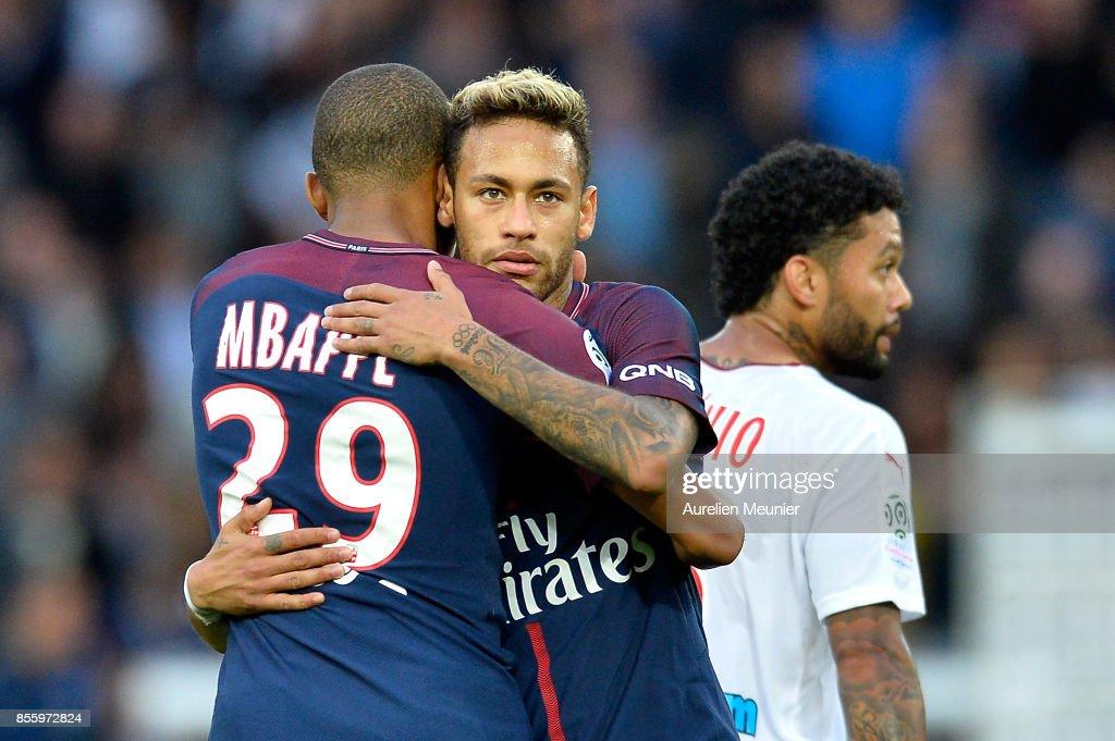 Paris Saint Germain v FC Girondins de Bordeaux - Ligue 1 : News Photo
