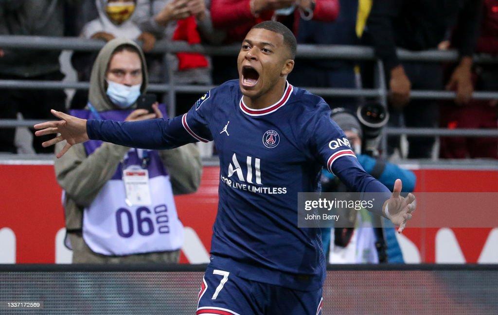Stade de Reims v Paris Saint Germain - Ligue 1 : News Photo