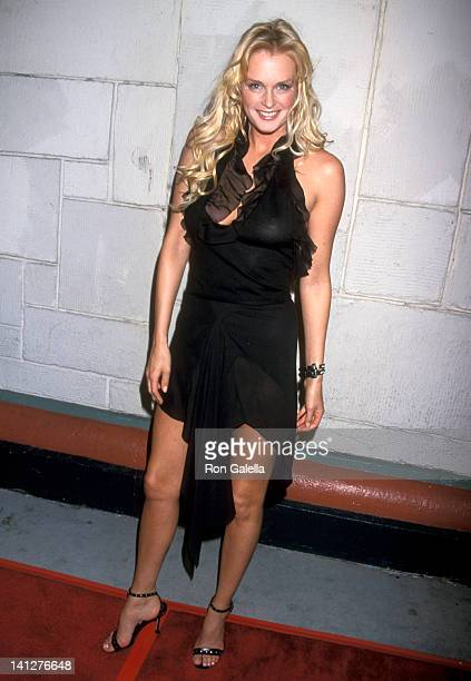 Kylie Bax at the Premiere of 'Get Over It', Mann Festival Theatre, Westwood.