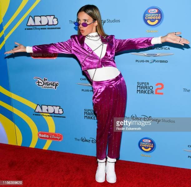 Kylie Cantrall attends the 2019 Radio Disney Music Awards at CBS Studios Radford on June 16 2019 in Studio City California