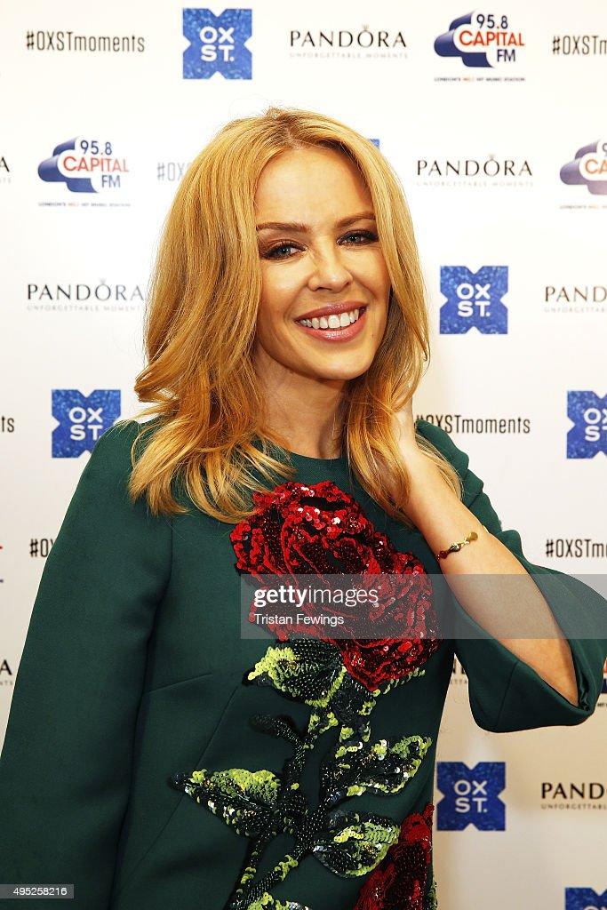 Kylie Minogue dating nu