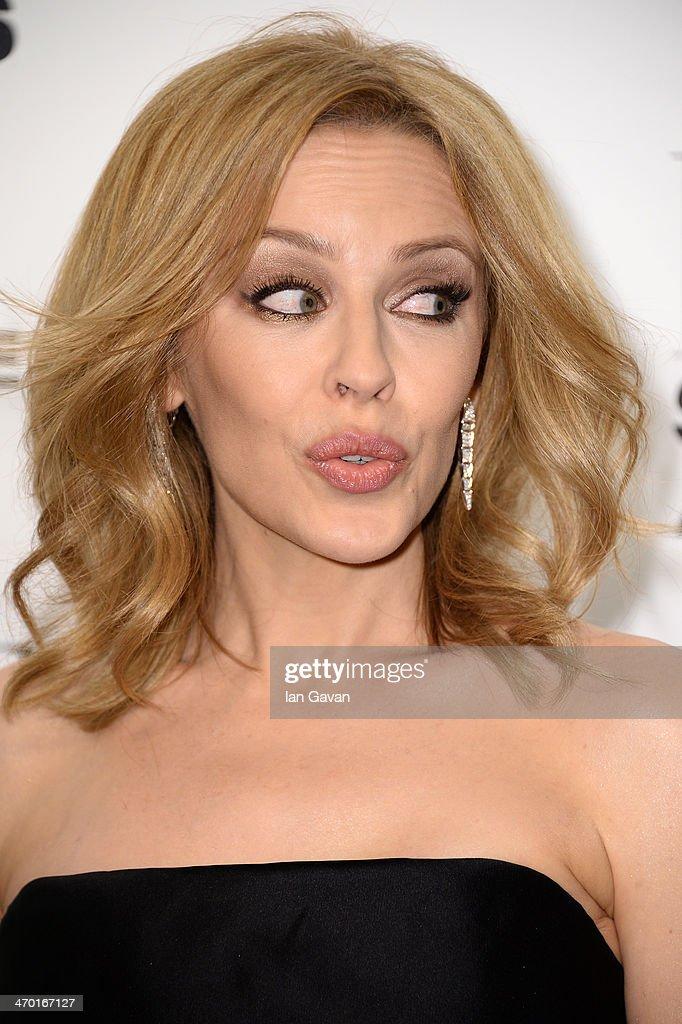 Elle Style Awards 2014 - Winners Room : News Photo