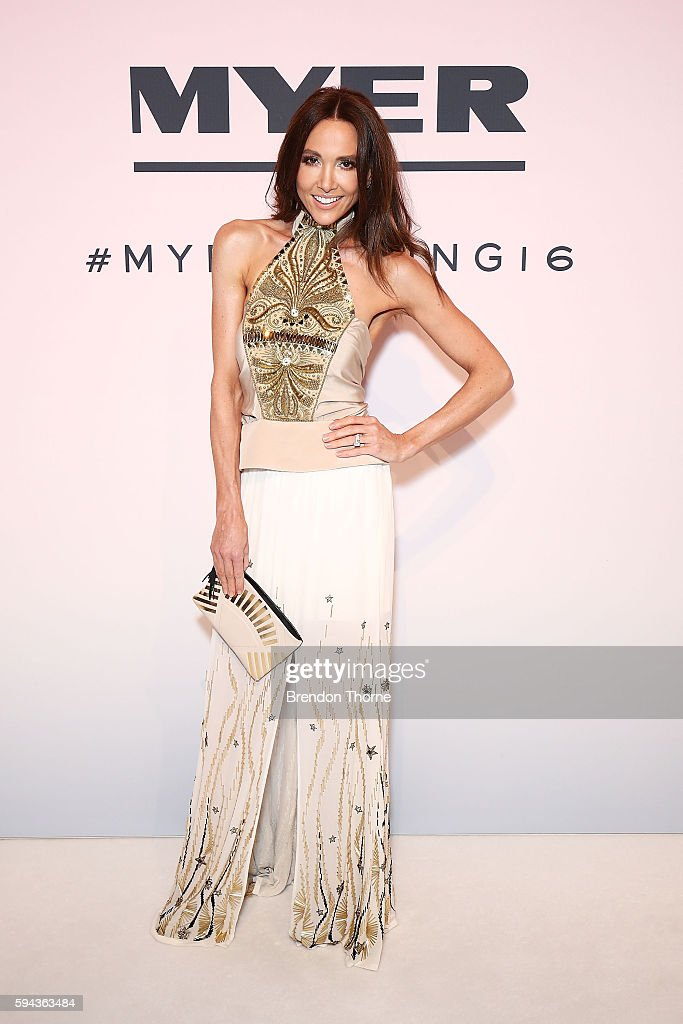 Myer Spring 16 Fashion Launch