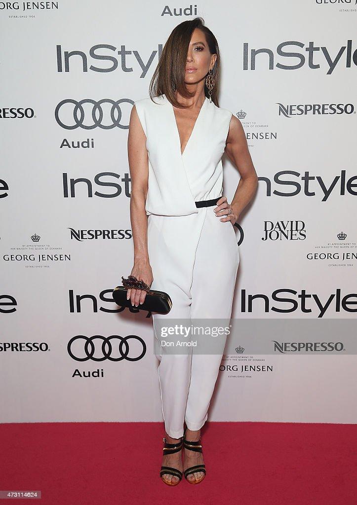 2015 Women Of Style Awards Red-Carpet Gala