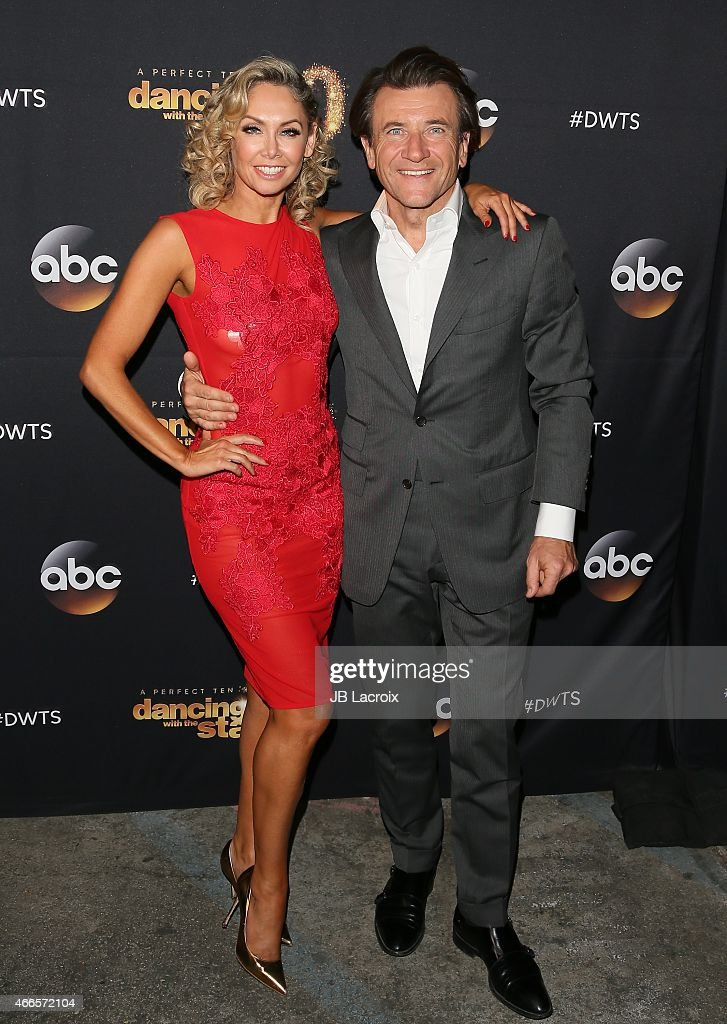 "ABC's ""Dancing With The Stars"" Season Premiere"