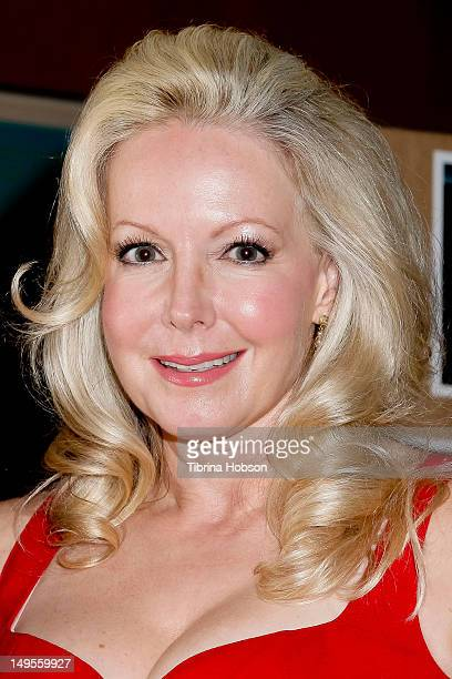 Kym Karath attends The Last 70mm Film Festival Series 'The Sound Of Music' screening at AMPAS Samuel Goldwyn Theater on July 30 2012 in Beverly Hills...