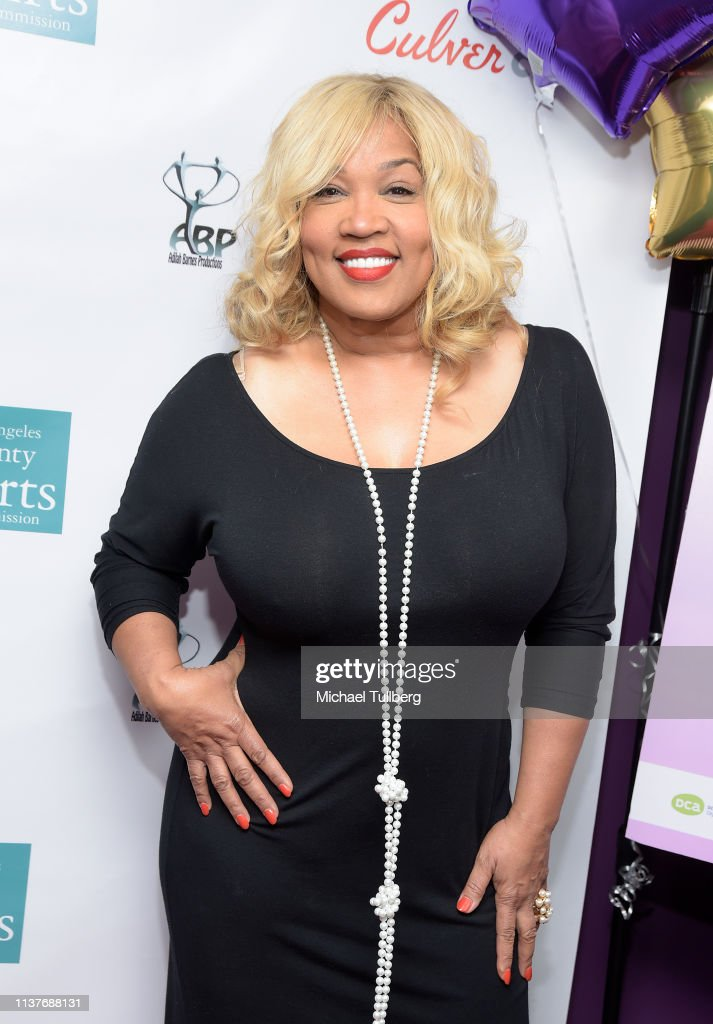CA: 26th Annual Los Angeles Women's Theatre Festival Champagne Gala And Awards - Arrivals
