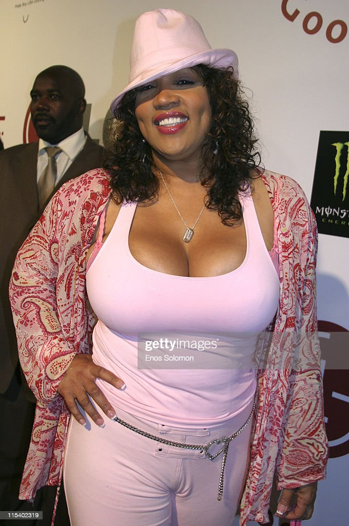 2005 BET Awards Afterparty Hosted by Gabrielle Union
