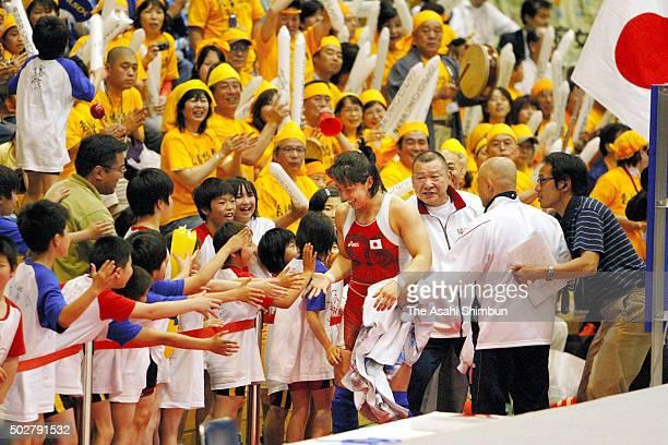 57 浜口 京子 写真 Pictures, Photos & Images - Getty Images