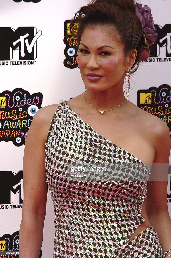 MTV Video Music Awards Japan 2005 - Outside Arrivals : ニュース写真