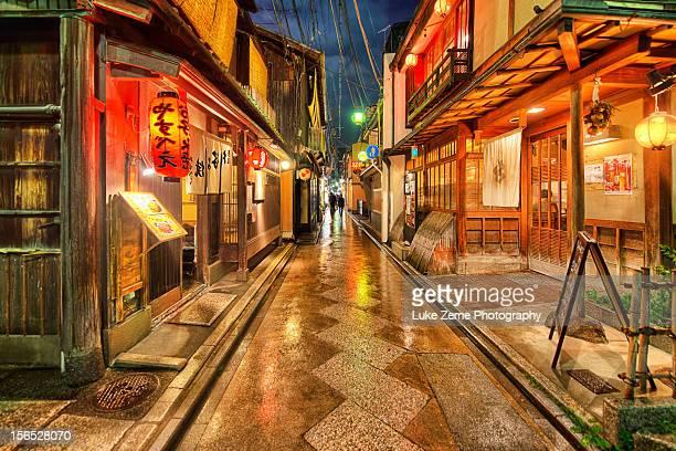 Kyoto alley, D800
