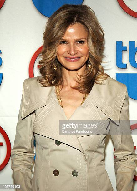 Kyra Sedgwick 11063_147JPG during 2006/2007 TBS and TNT UpFront Nick and Stef's at Nick and Stef's in New York City New York United States