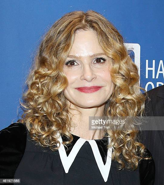 Kyra Sedgwick arrives at the 3rd Annual Sean Penn Friends Help Haiti Home Gala benefiting J/P HRO presented By Giorgio Armani held at Montage Beverly...