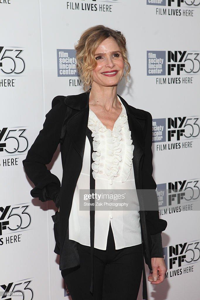 """53rd New York Film Festival - """"Brooklyn"""" Premiere"""