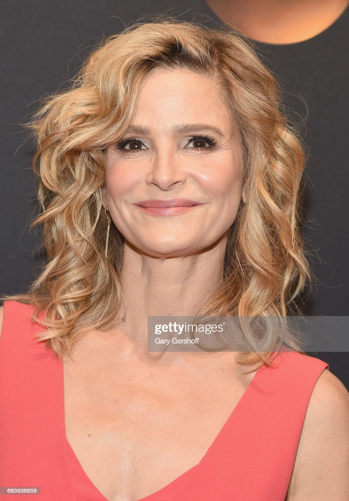 Kyra Sedgwick attends the 2017 ABC Upfront event on May 16, 2017 in New York City.