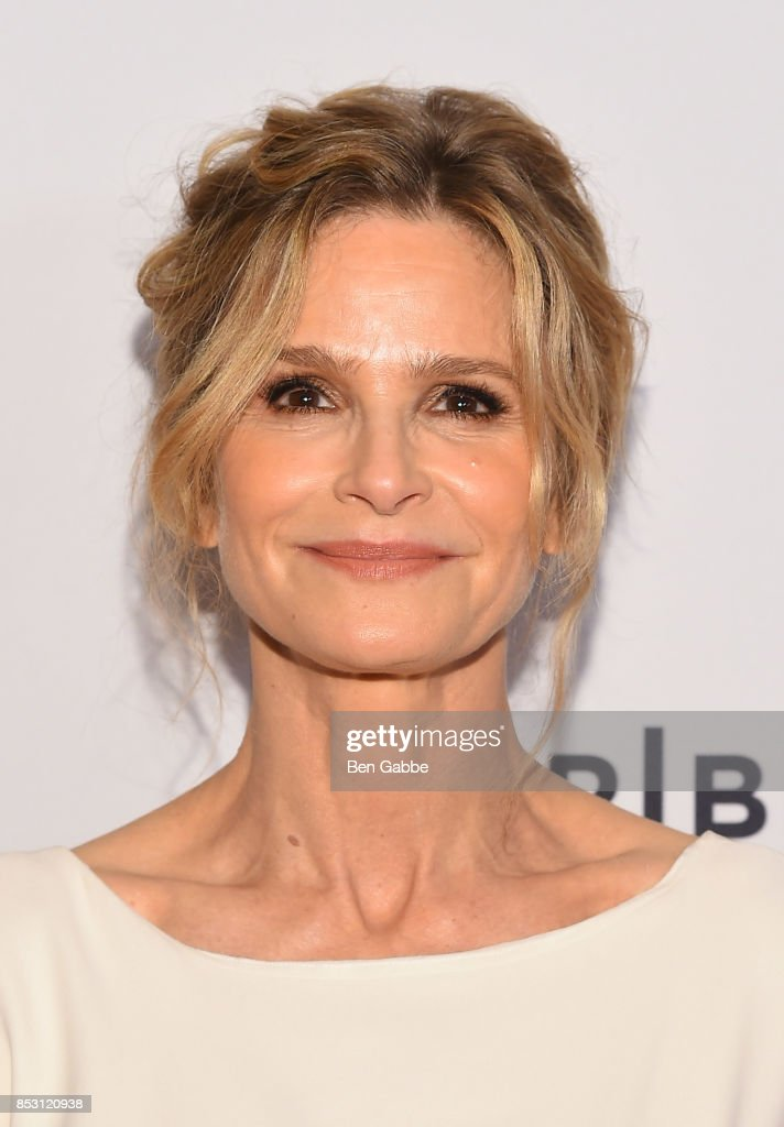 Kyra Sedgwick attends the Tribeca TV Festival series premiere of Ten Days in the Valley at Cinepolis Chelsea on September 24, 2017 in New York City.
