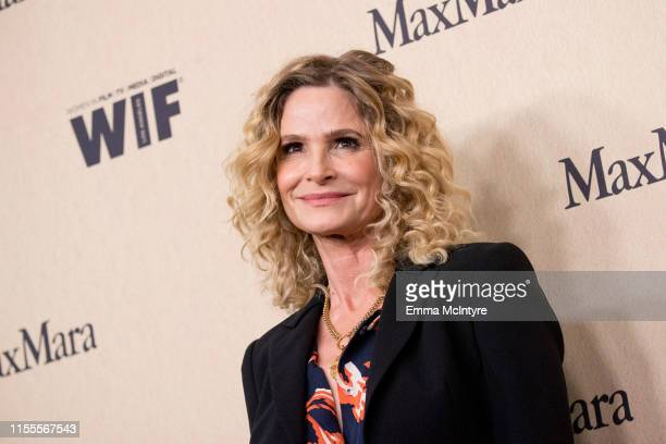 Kyra Sedgwick attends the Women in Film Annual Gala 2019 presented by Max Mara at The Beverly Hilton Hotel on June 12 2019 in Beverly Hills California