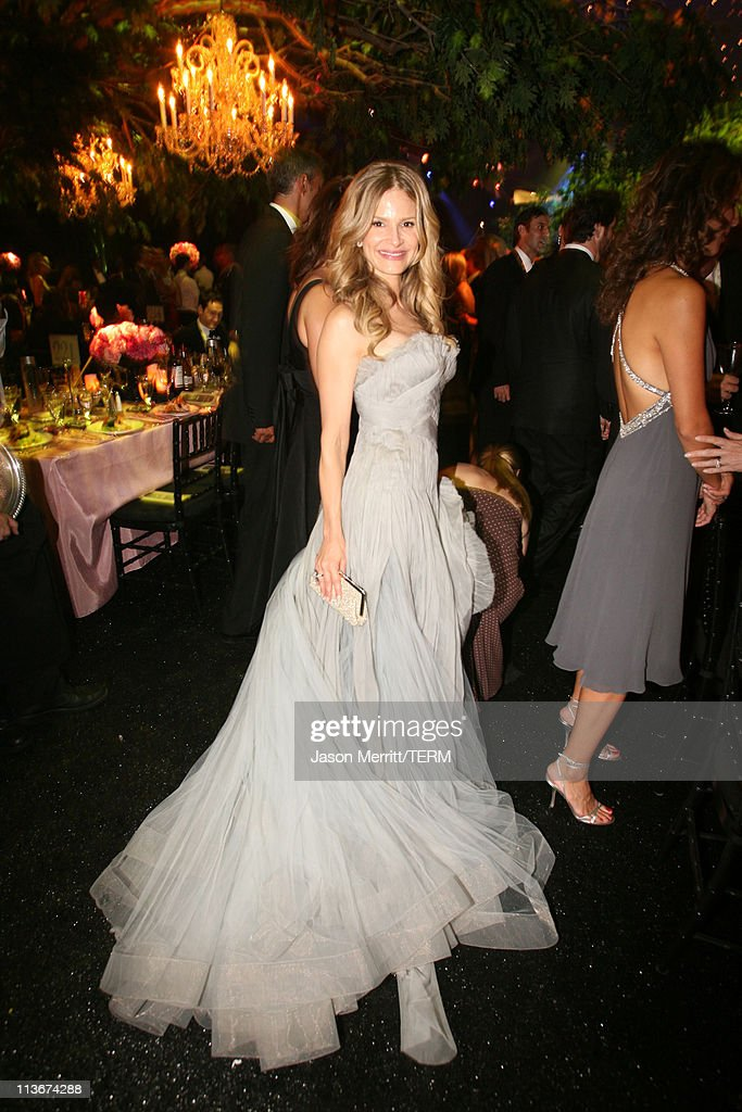 Kyra Sedgwick during 58th Annual Primetime Emmy Awards - Governors Ball at The Shrine Auditorium in Los Angeles, California, United States.