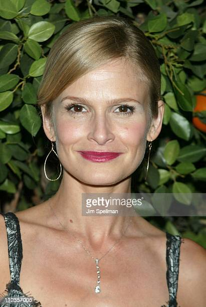 Kyra Sedgwick during Door to Door Special Screening AfterParty at Le Cirque in New York City New York United States