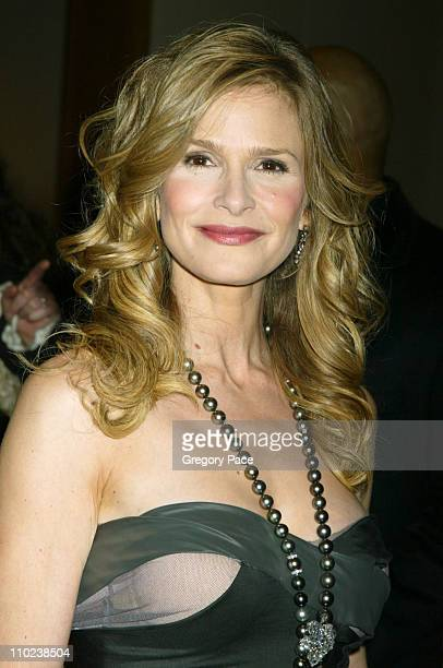 """Kyra Sedgwick during """"The Woodsman"""" New York Cit y Premiere - Inside Arrivals at The Skirball Center in New York City, New York, United States."""