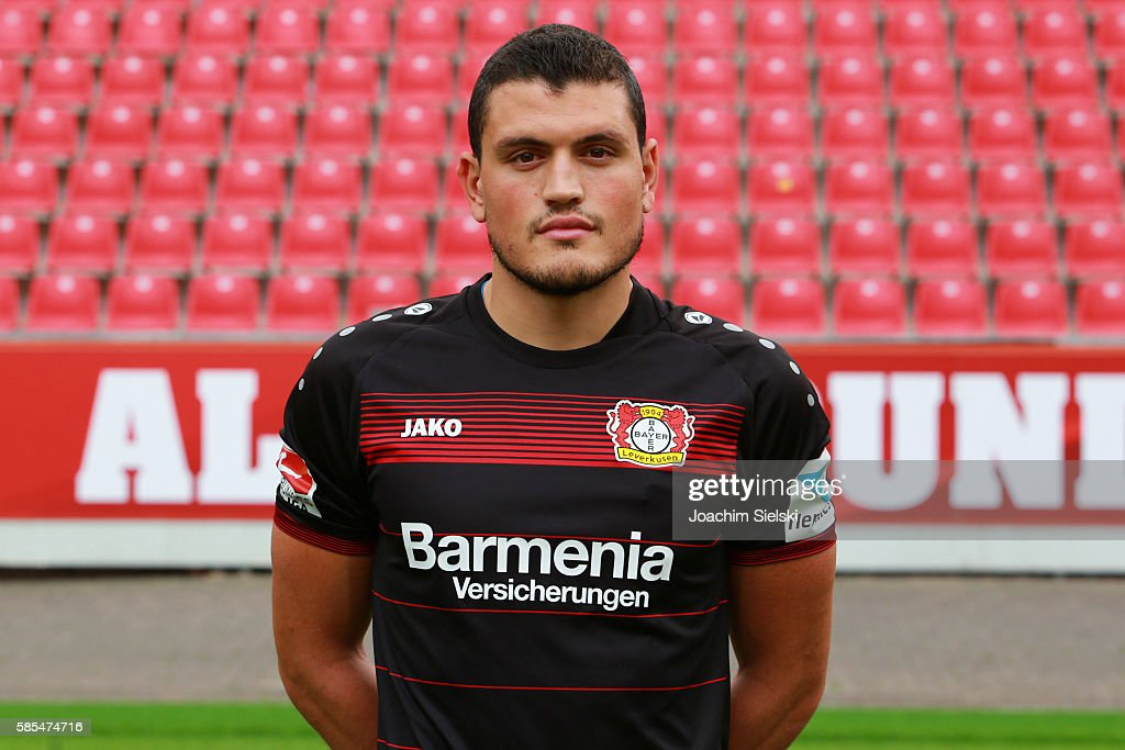 Bayer Leverkusen - Team Presentation : News Photo