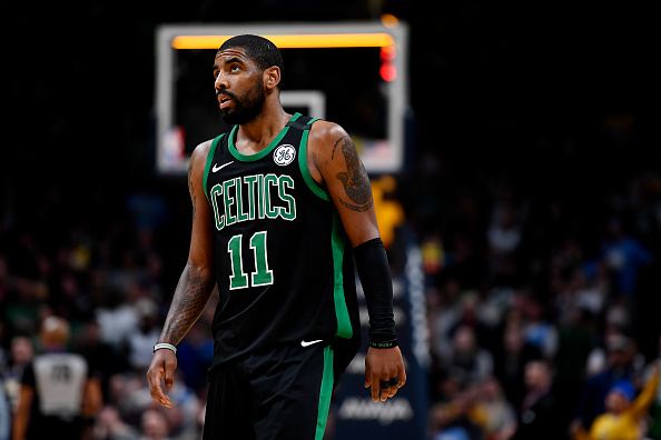 89102ebac46d Why the Celtics Are Perfectly Poised to End the Warriors  Fragile ...