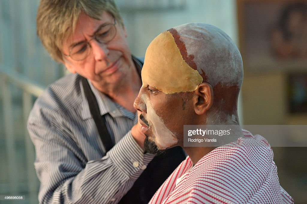 8d4f56312554 Behind the Scenes at Pepsi s Uncle Drew - Chapter 4 Episode   News Photo