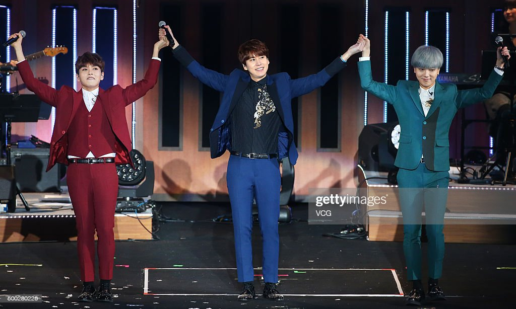 cho kyuhyun photos pictures of cho kyuhyun getty images