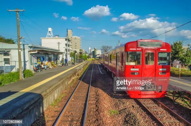 Kyushu Railway