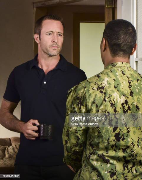 N l 'lio McGarrett and Five0 work with an injured police dog who is the only witness to an ambushed drug bust Also McGarrett is visited by Junior...