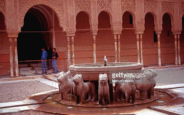 la alhambra - manuel velasco fotografías e imágenes de stock