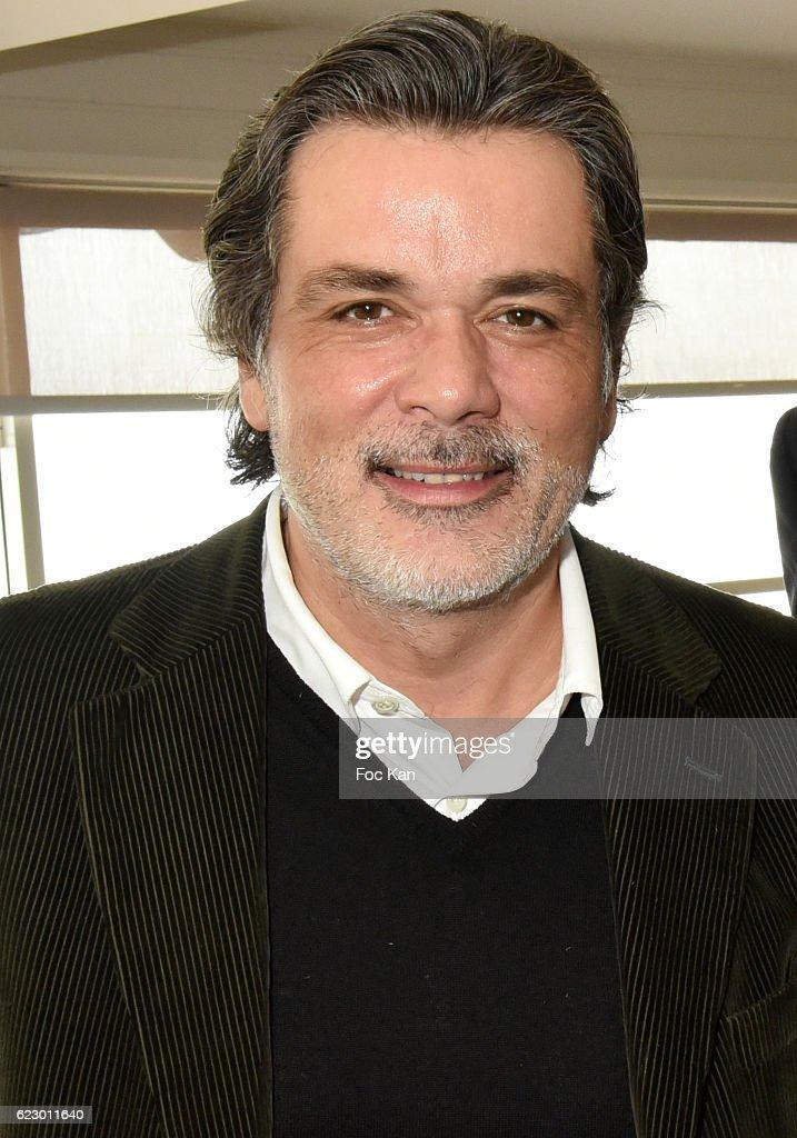 Christophe Barratier