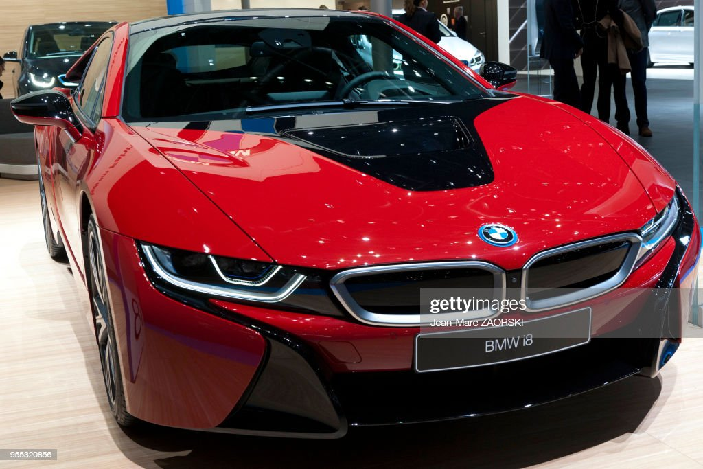 86eme Salon International De L Automobile De Geneve 2016 Pictures